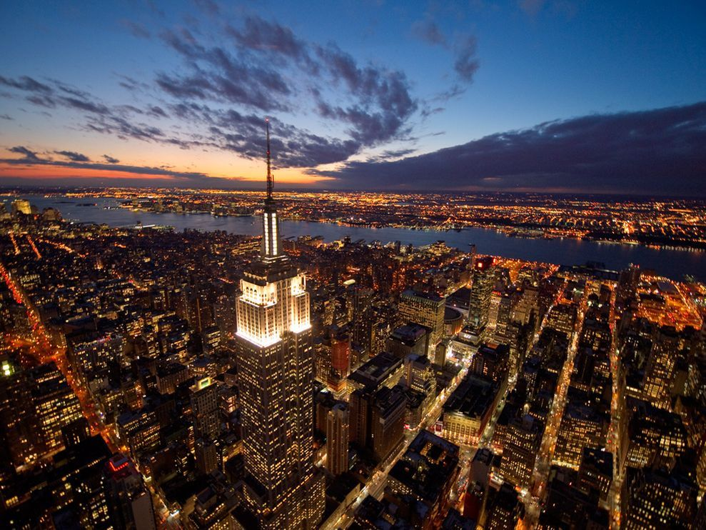 Fun things to do in new york city from grand central to for Places to see in nyc at night