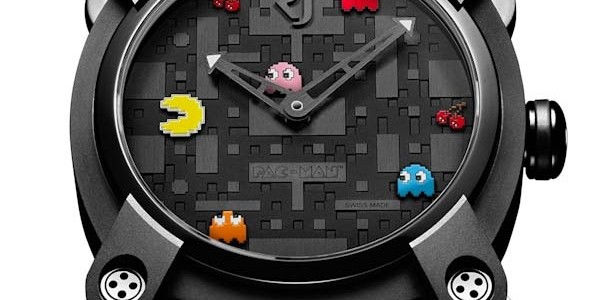 Romain-Jerome-Pac-Man-watches