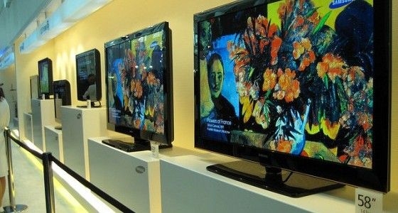 какой фирмы лучше телевизор