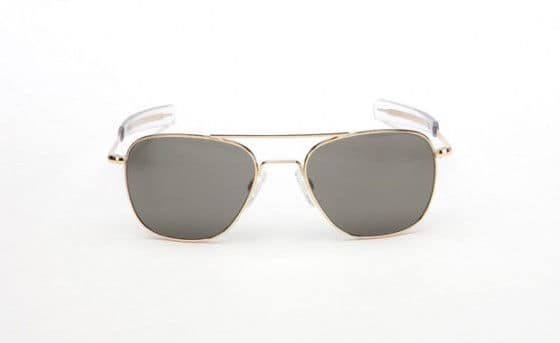 Aviator Sunglasses by Randolph Engineering