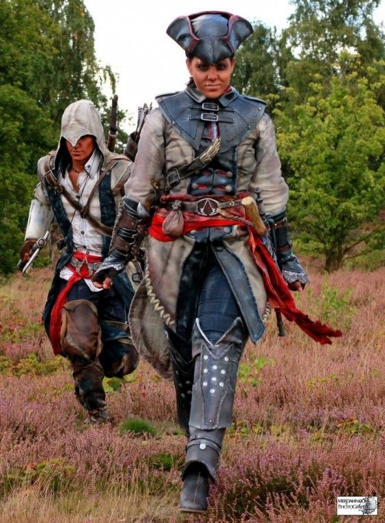 ac3 cosplay