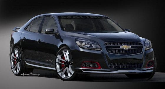 2013-Chevrolet-Malibu-Turbo-Concept