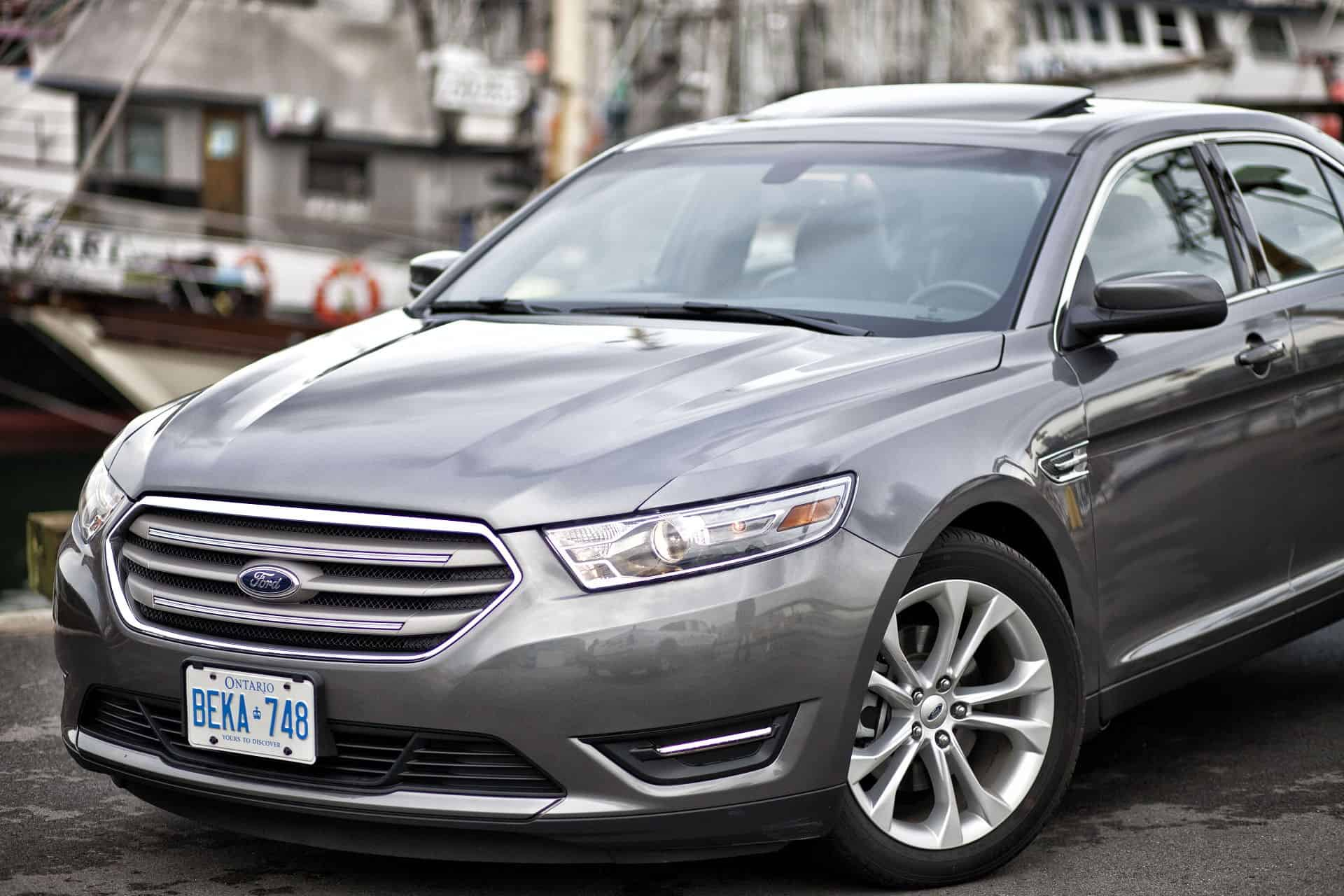 2013 ford taurus sel ecoboost review. Black Bedroom Furniture Sets. Home Design Ideas