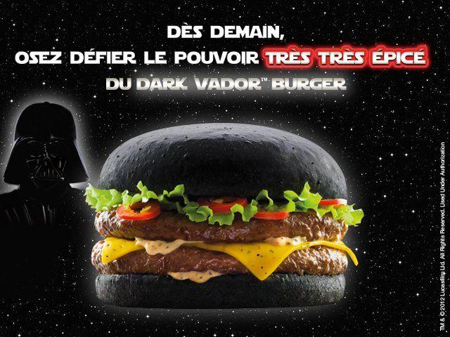 star wars burger