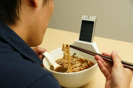 Anti-Loneliness-Ramen-Bowl-iPhone-Dock