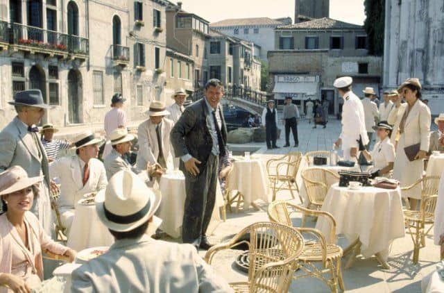 travelling to venice indiana jones and the last crusade