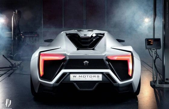 W-Motors-Lykan-Hypersport-Car