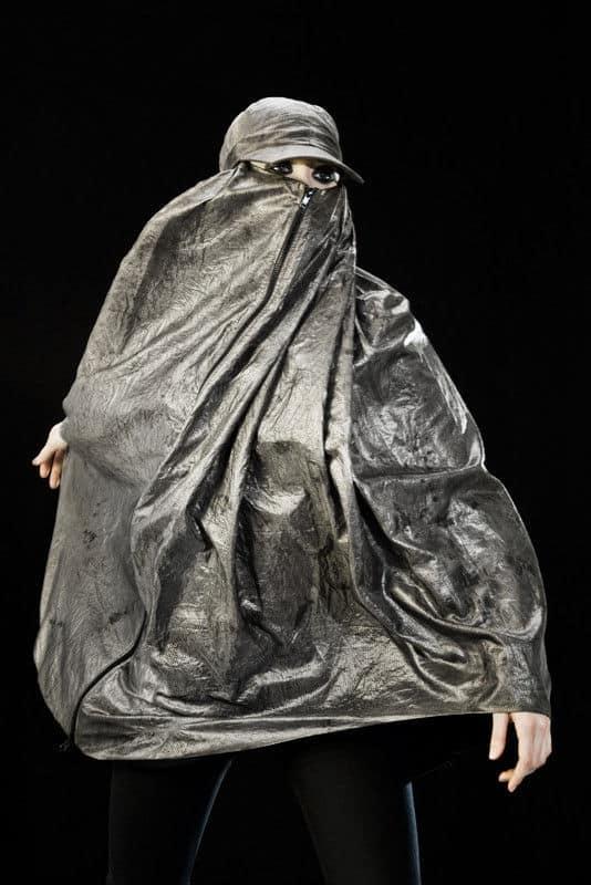 stealth wear burqa