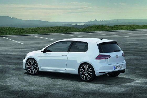 2014 VW GTI MK7