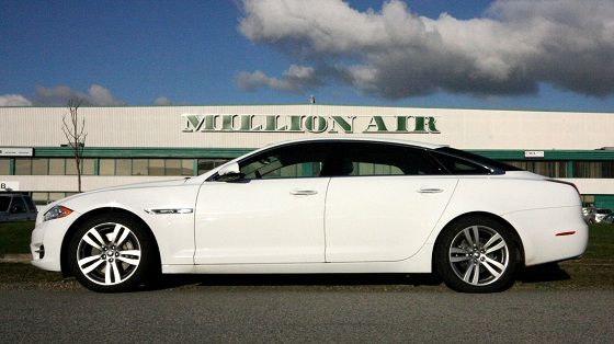 Jaguar-XJL-Million-Air