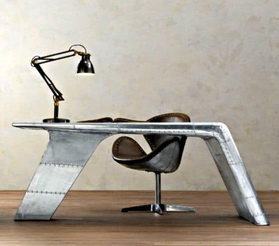 aviator-desk