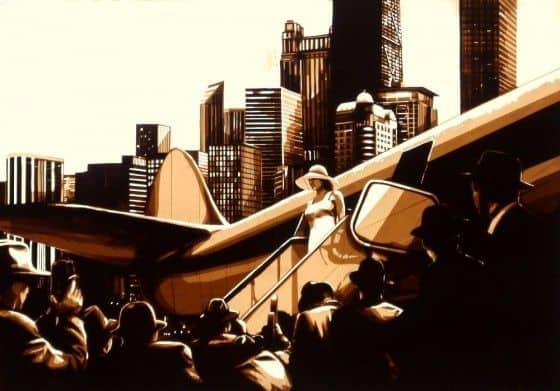 max-zorn-chicago-arrival