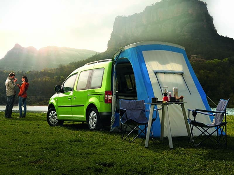 volkswagen caddy maxi camper. Black Bedroom Furniture Sets. Home Design Ideas