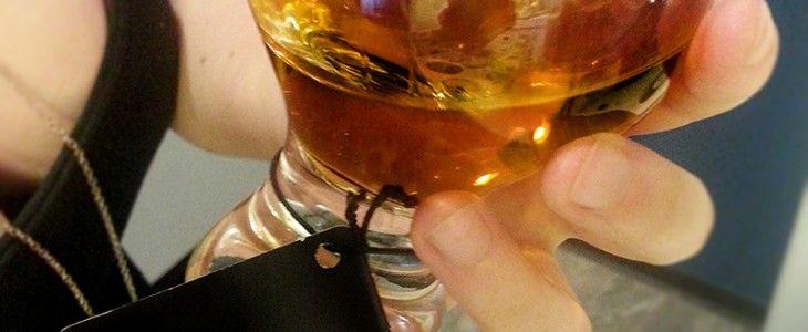 basil hayden's know creek small batch bourbon