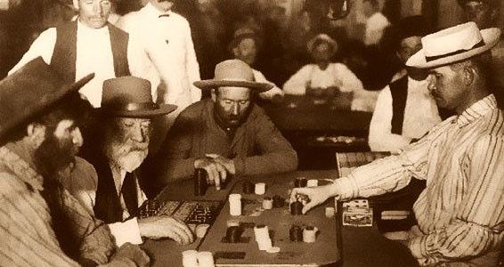 western-gambling