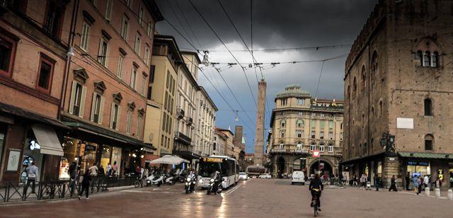 Bologna Avenue