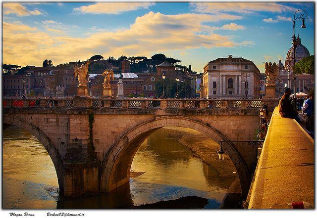 Italian capital Rome