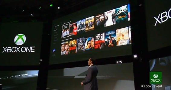 xbox-one-television