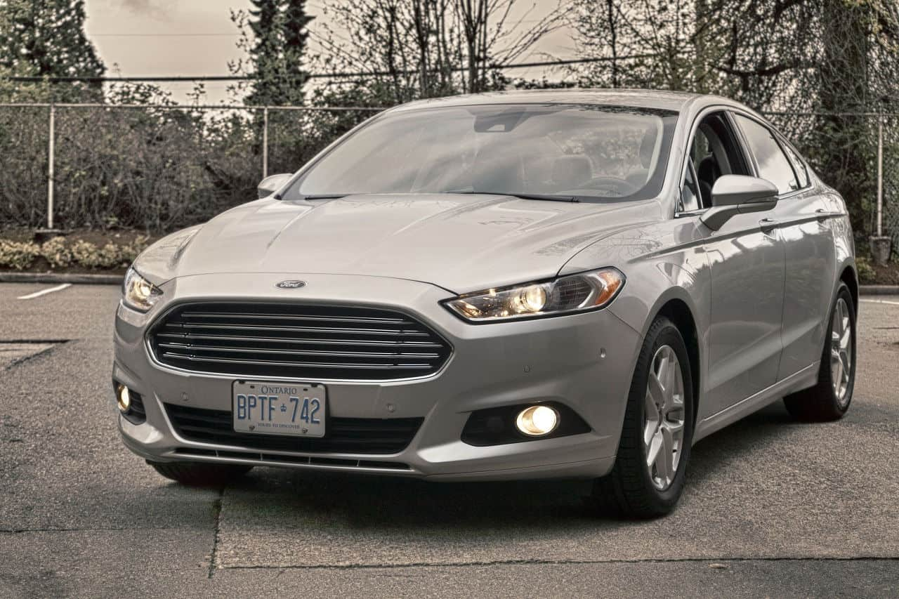 2017 Ford Fusion 2 0 Ecoboost >> 2013 Ford Fusion SE & Fusion Titanium Review