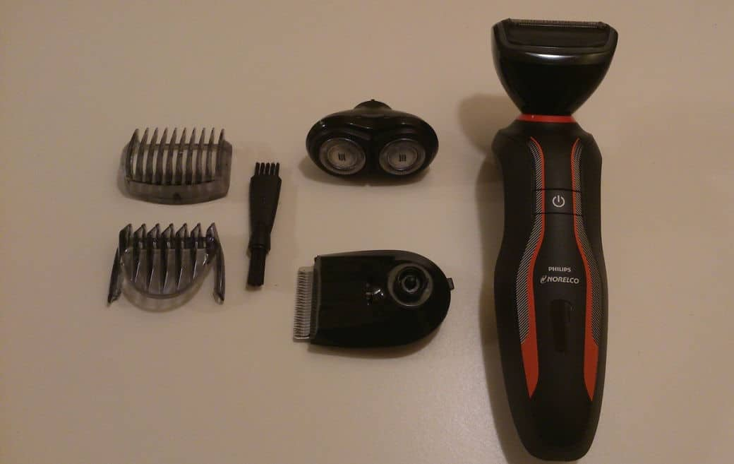 Phillips Norelco Body Groomer