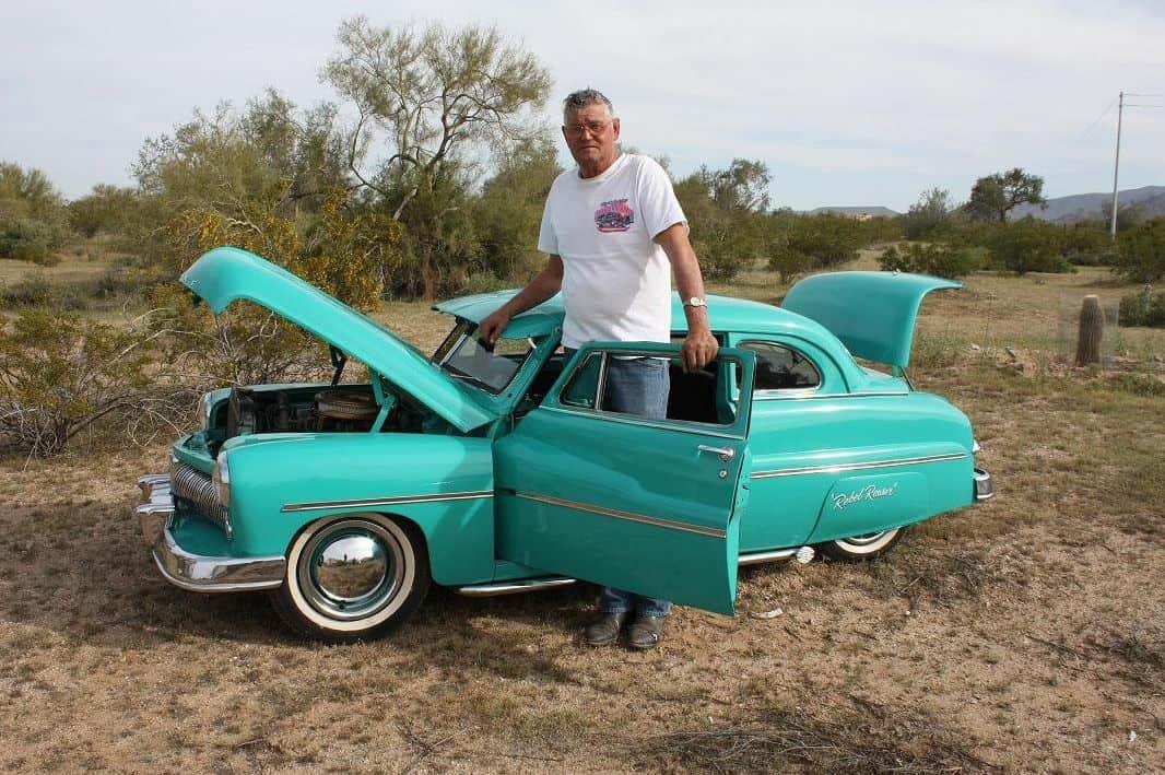 Ernie S Dwarf Cars Miniature American Classic Cars