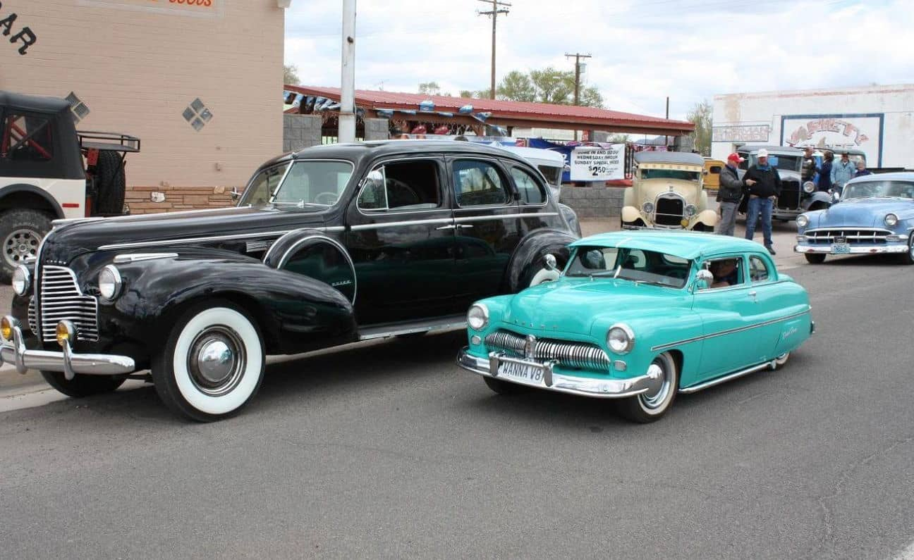 1948 ford custom 2 door coupe car pictures