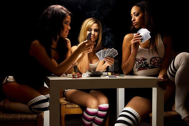 Image result for poker sexy