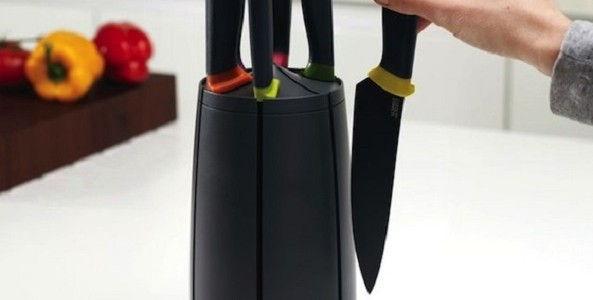 6-Piece Elevate knife set