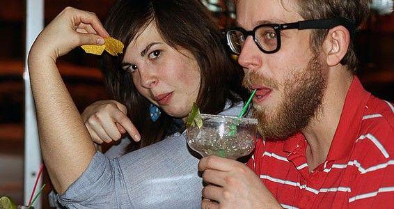 man-drinking-girly-drink