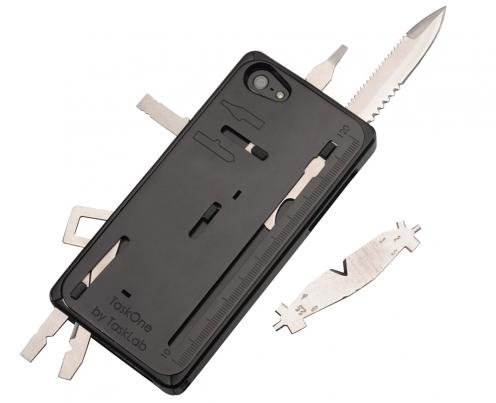 Swiss Army Knife Of Phone Cases The Taskone Iphone Case