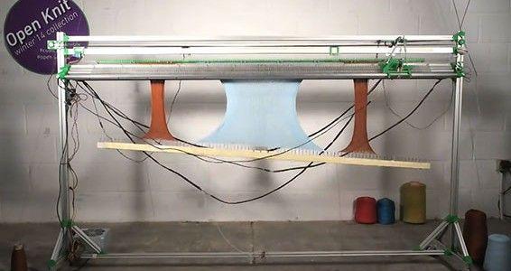 3d printing clothing