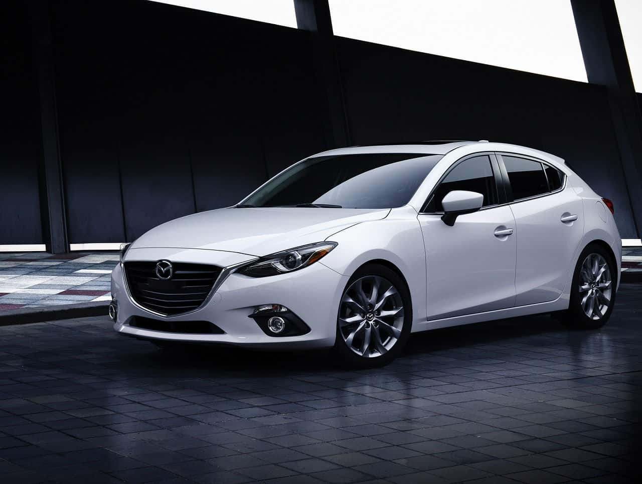 zoom zoom time 2014 mazda3 sport gt review unfinished man. Black Bedroom Furniture Sets. Home Design Ideas