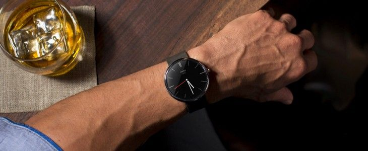 Motorola Moto 360 watch price