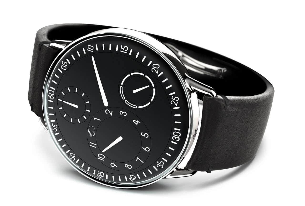 Ressence type 1 watches for Ressence watches
