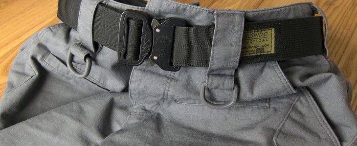 tactical belt for regular people