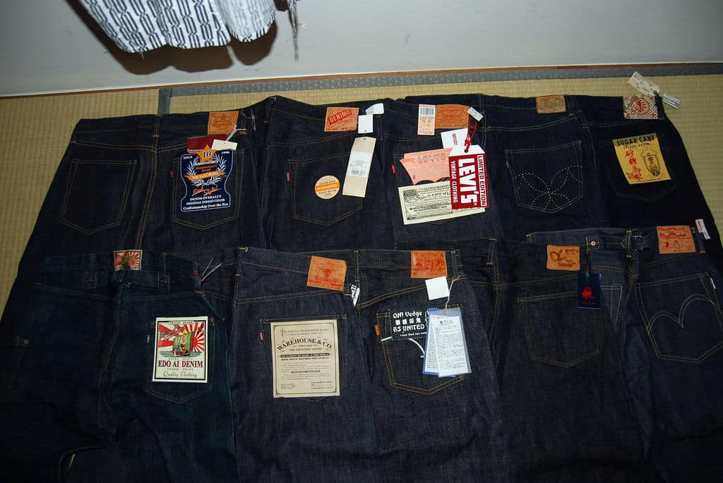 Denim: It's All About the Details - Unfinished Man