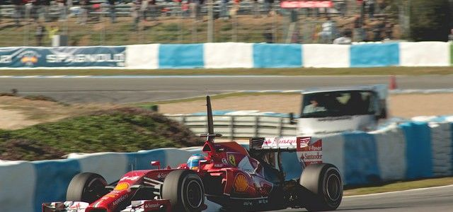 2014_Formula_One