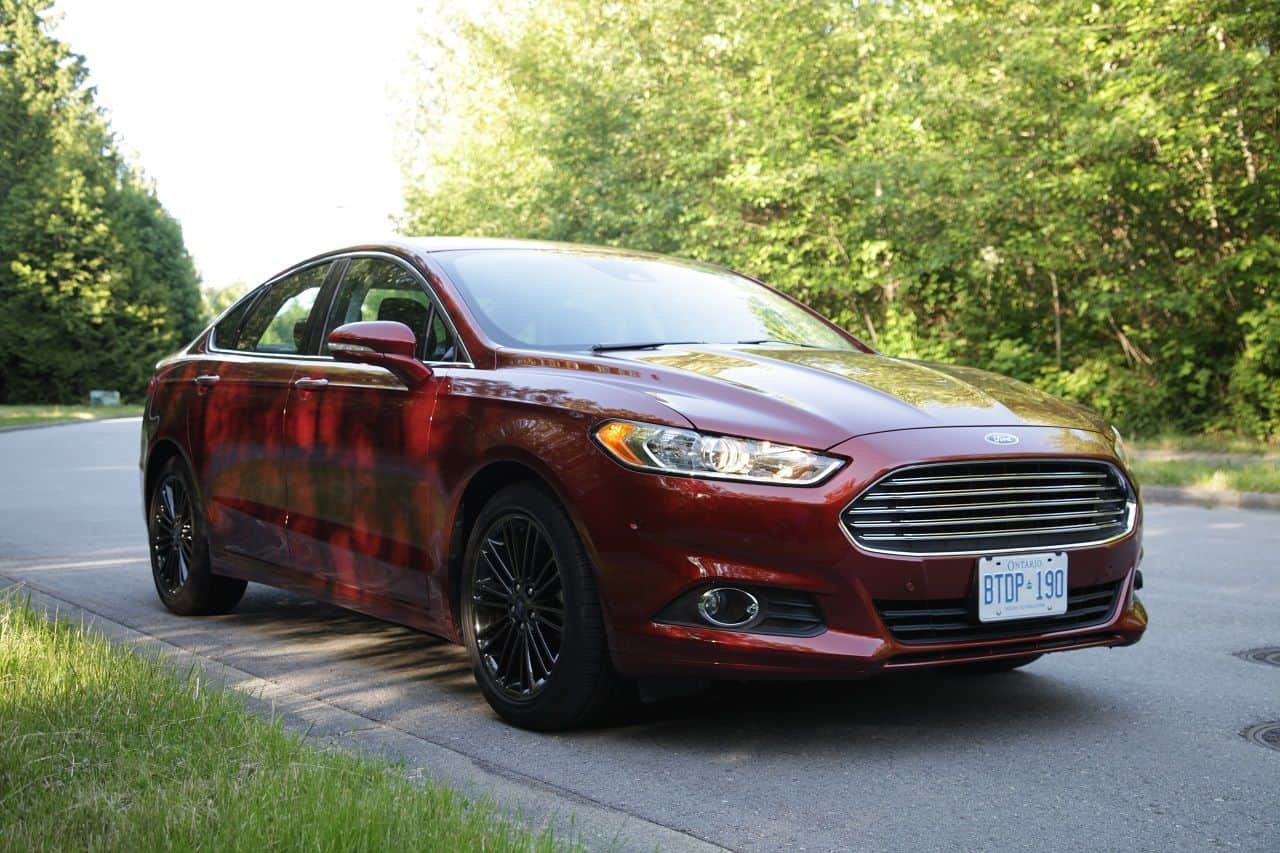 2014 ford fusion se with 1 5 ecoboost review. Black Bedroom Furniture Sets. Home Design Ideas