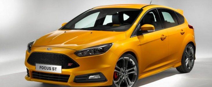 2015_Ford_Focus_ST_Diesel_1