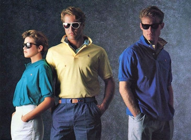 apple 1986 clothing line