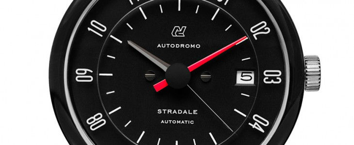 Autodromo_Stradale_Watch_Black