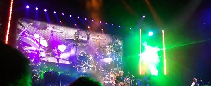 rush concert helsinki