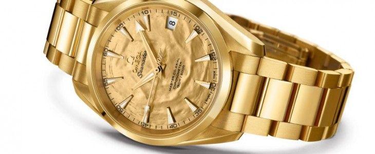 Omega_Seamaster_Aqua_Terra_Goldfinger_Watch_1