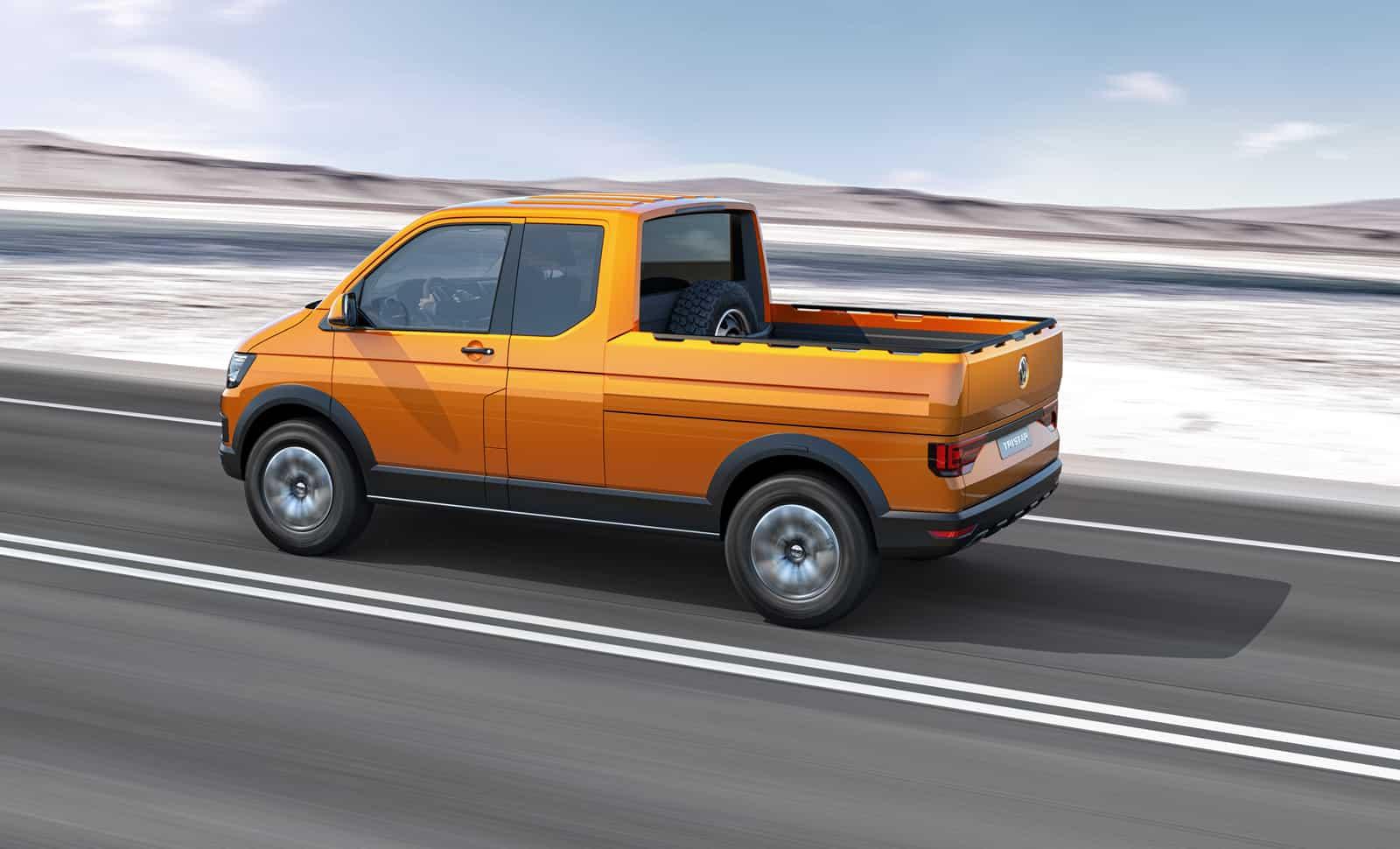 volkswagen t6 transporter tristar concept unfinished man. Black Bedroom Furniture Sets. Home Design Ideas