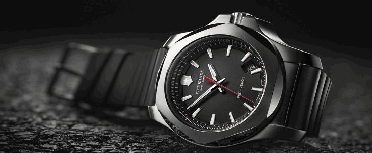 Victorinox_INOX_watch