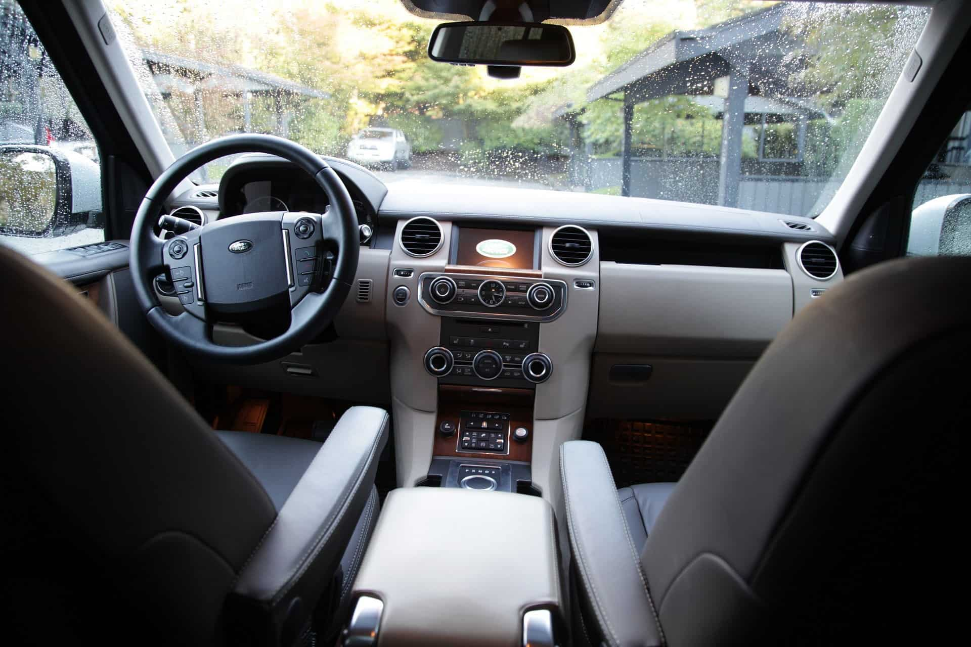 2015 land rover lr4 hse review. Black Bedroom Furniture Sets. Home Design Ideas