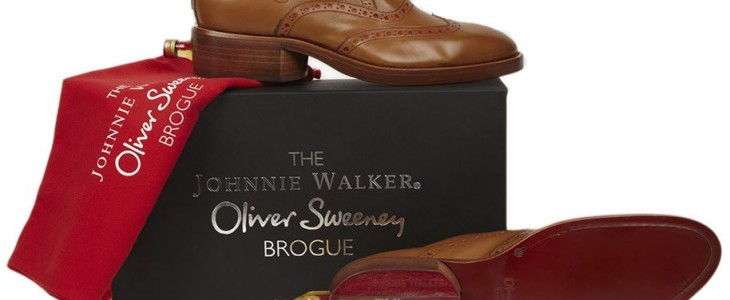 booze shoes johnnie walker