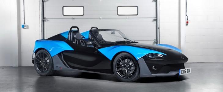 Zenos E10 S Roadster