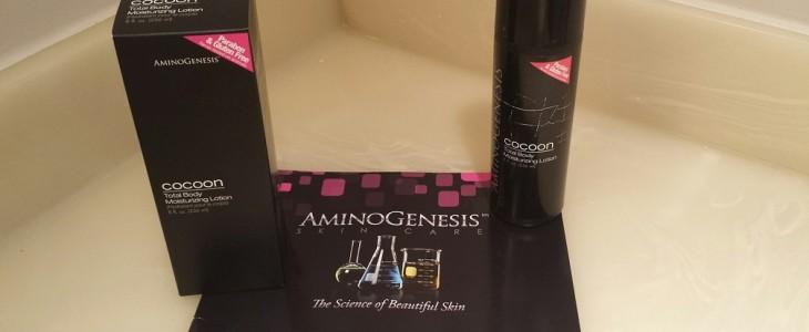 Amino Genesis Cocoon Lotion