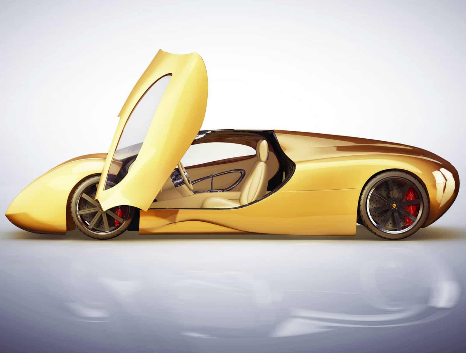 lyons motor car lm2 streamliner the real american supercar. Black Bedroom Furniture Sets. Home Design Ideas